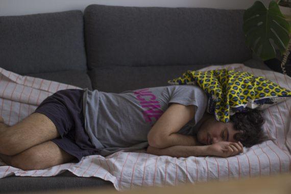 dormido